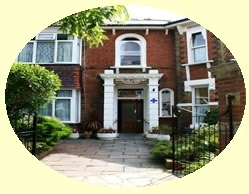 Home of Comfort Residential Care Home